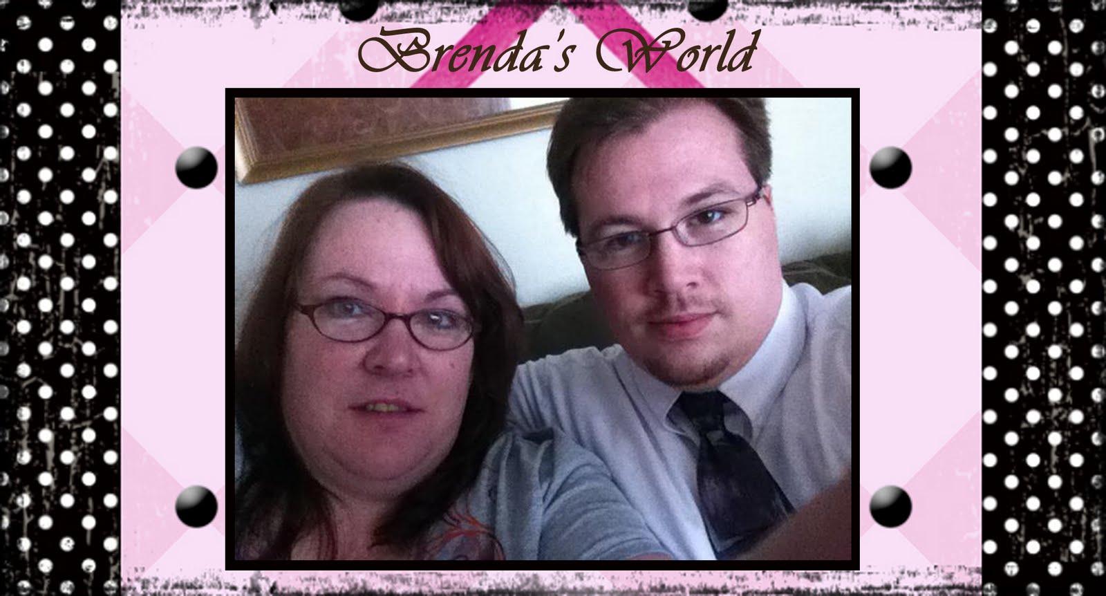 Brenda's World