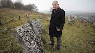 Simon Schama: The Story of the Jews