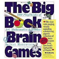 Brain Games Books2