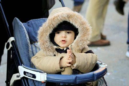 Giúp bạn lựa chọn xe đẩy em bé