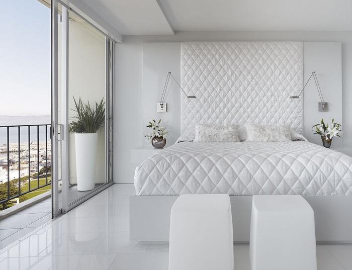 Diseño de interiores & arquitectura: 14 dormitorios minimalistas y ...