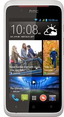 htc-desire-210-5+best+smartphones+to+buy+below+10,000+INR+in+2014