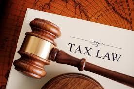 Consulte um advogado tributarista