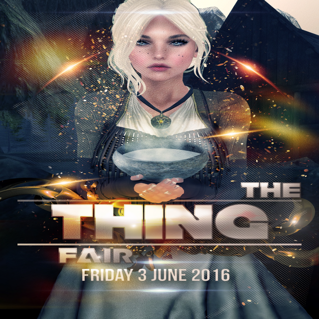 The Thing Fair