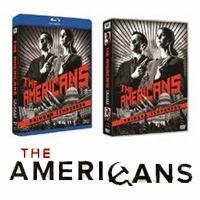 La guerra Fría se adentra en casa: Llega The Americans en Blu-ray y DVD