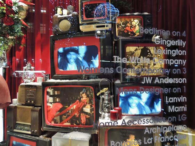 Christmas TV 2012