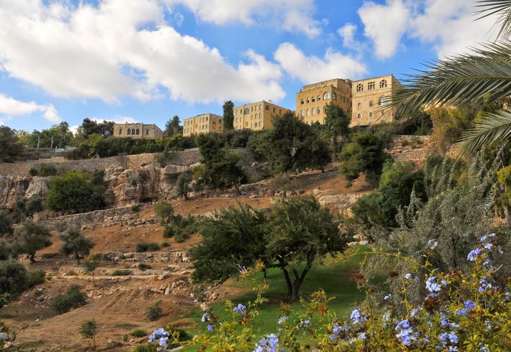 Евгения Кравчик: Еврейская жизнь Восточного Иерусалима. Картинки с натуры