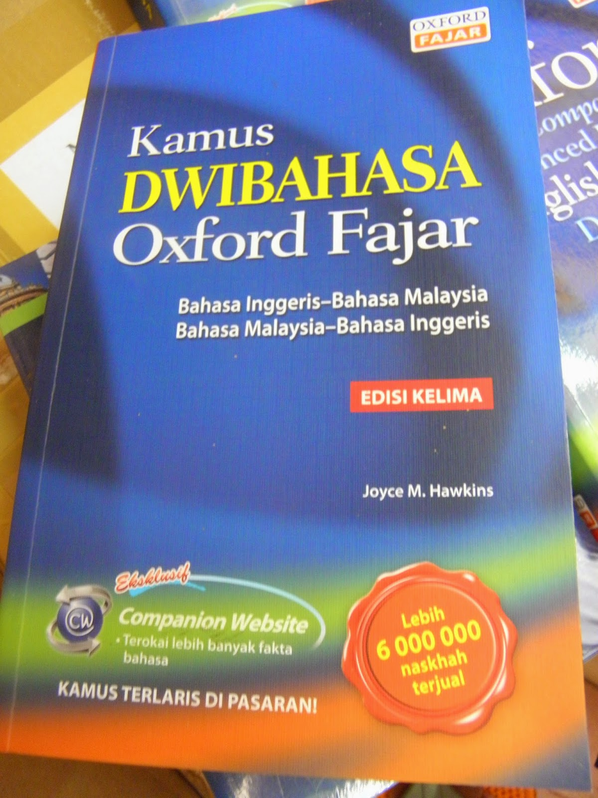compact oxford english dictionary for students