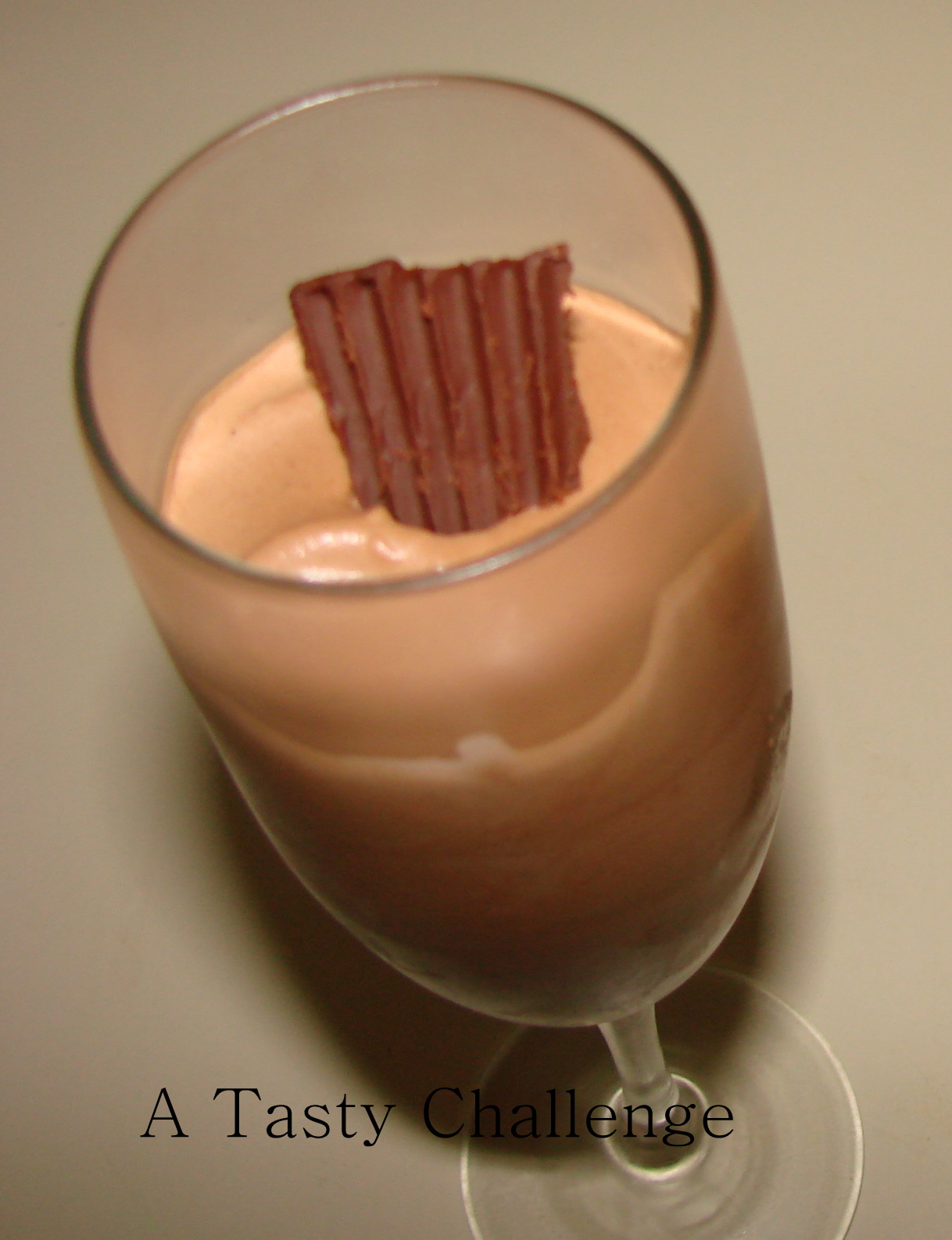 how to make chocolate mousse without cocoa powder