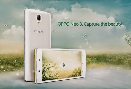 Everything Reviewed Oppo Neo 3 Launched In India