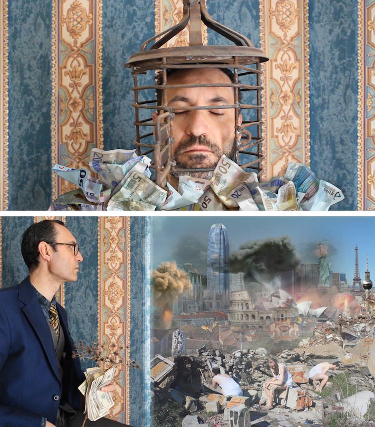 © Ausín Saínz | Fidelity | entrevista | arte a un click | A1CGalería