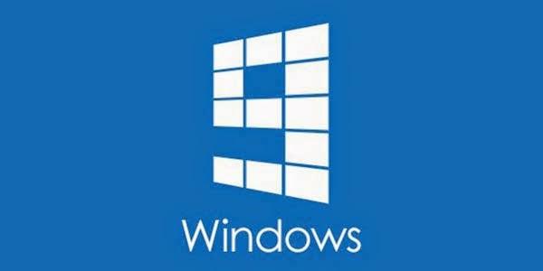 Inilah Logo Terbaru Untuk Windows 9