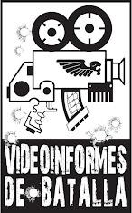 VideoInforme de batalla
