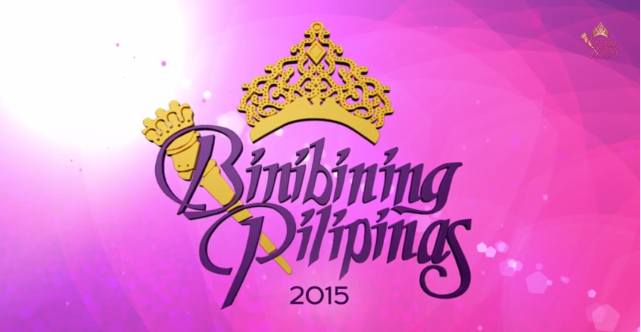 Bb. Pilipinas 2015 Question and Answer Full Text Transcript