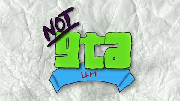 NotGTA PC Game
