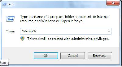 Solusi mengatasi komputer lambat