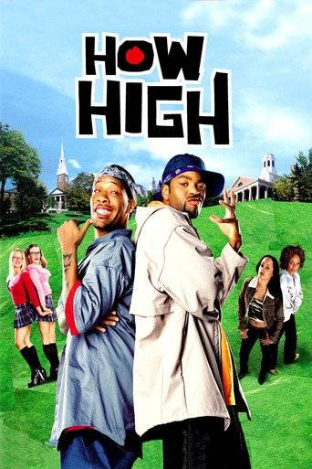 How High (2001) tainies online oipeirates