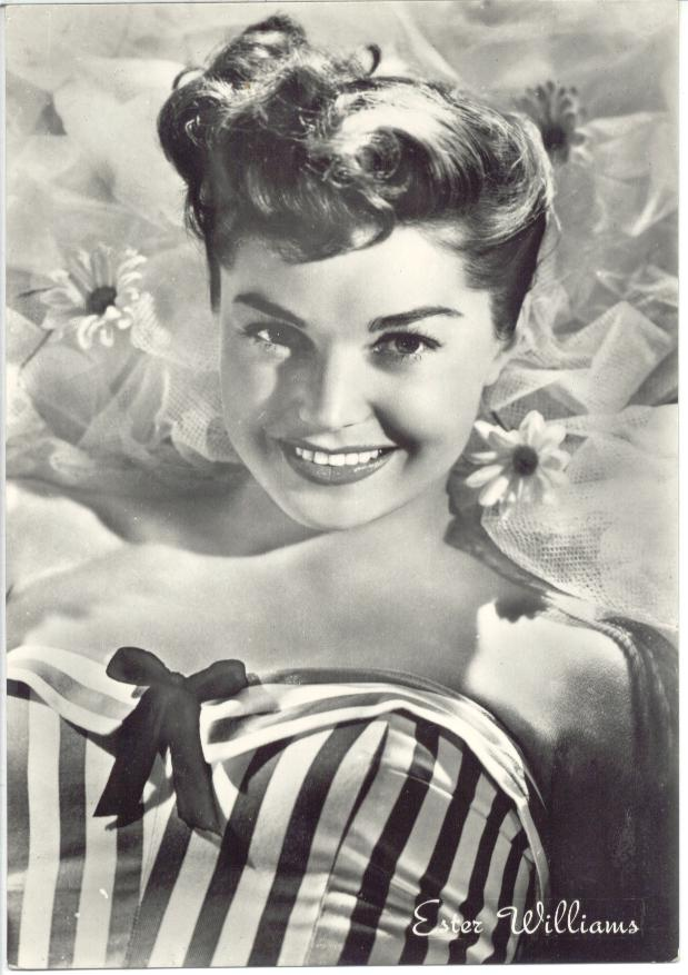 Gertie s new blog for better sewing the daily dress esther williams