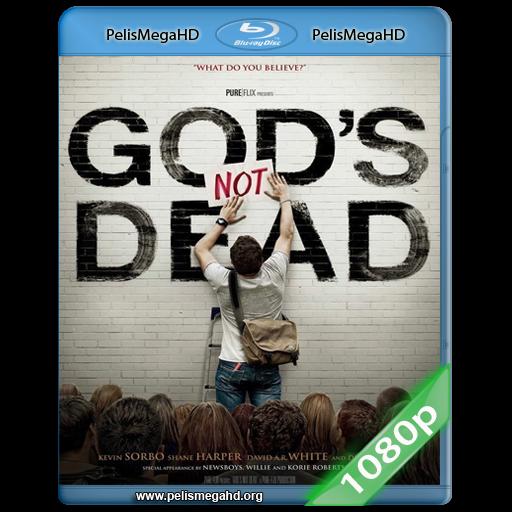 DIOS NO ESTÁ MUERTO (2014) FULL 1080P HD MKV ESPAÑOL LATINO