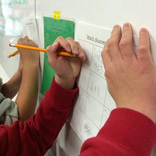 https://www.teacherspayteachers.com/Product/Math-Scavenger-Hunt-Number-System-1901461