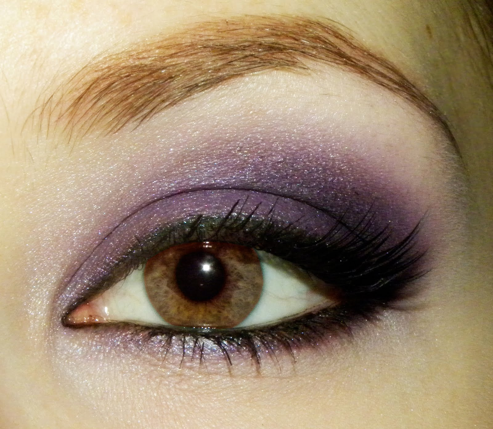 eye shadow for your eye color