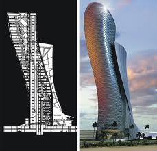 Capitol Gate Abu Dhabi Architect and Design
