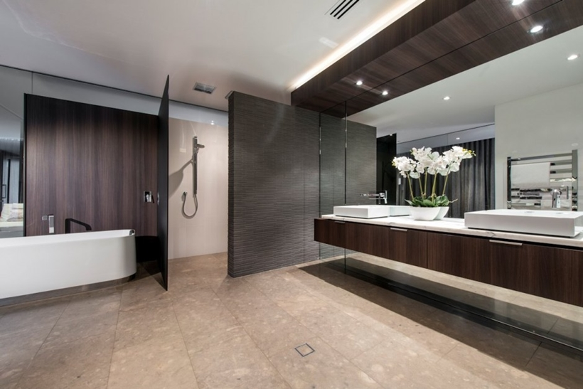 Bathroom by Urbane Projects