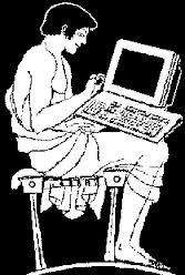 El alumno virtual...