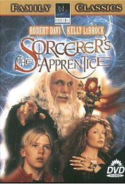 Watch The Sorcerer's Apprentice Online Free 2001 Putlocker