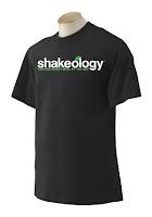 Shakeology Shirt Free