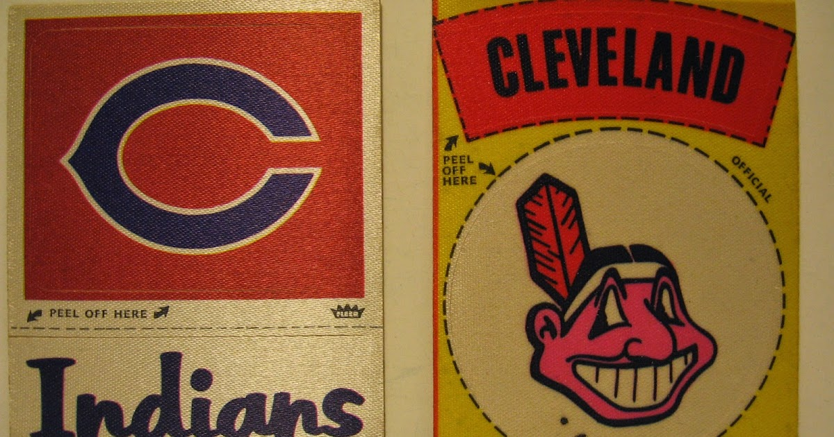 Baseball dads dugout team logos before wahoo disappears fandeluxe Images