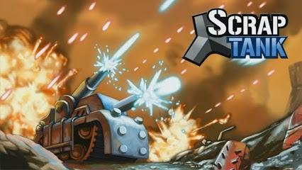 Scrap Tank apk