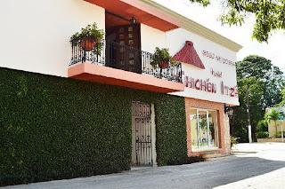 Chichen itza hotels Information,hotel,hotels