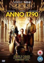 Assistir Anno 1790 1x02 - Den parfymerade pistolen Online