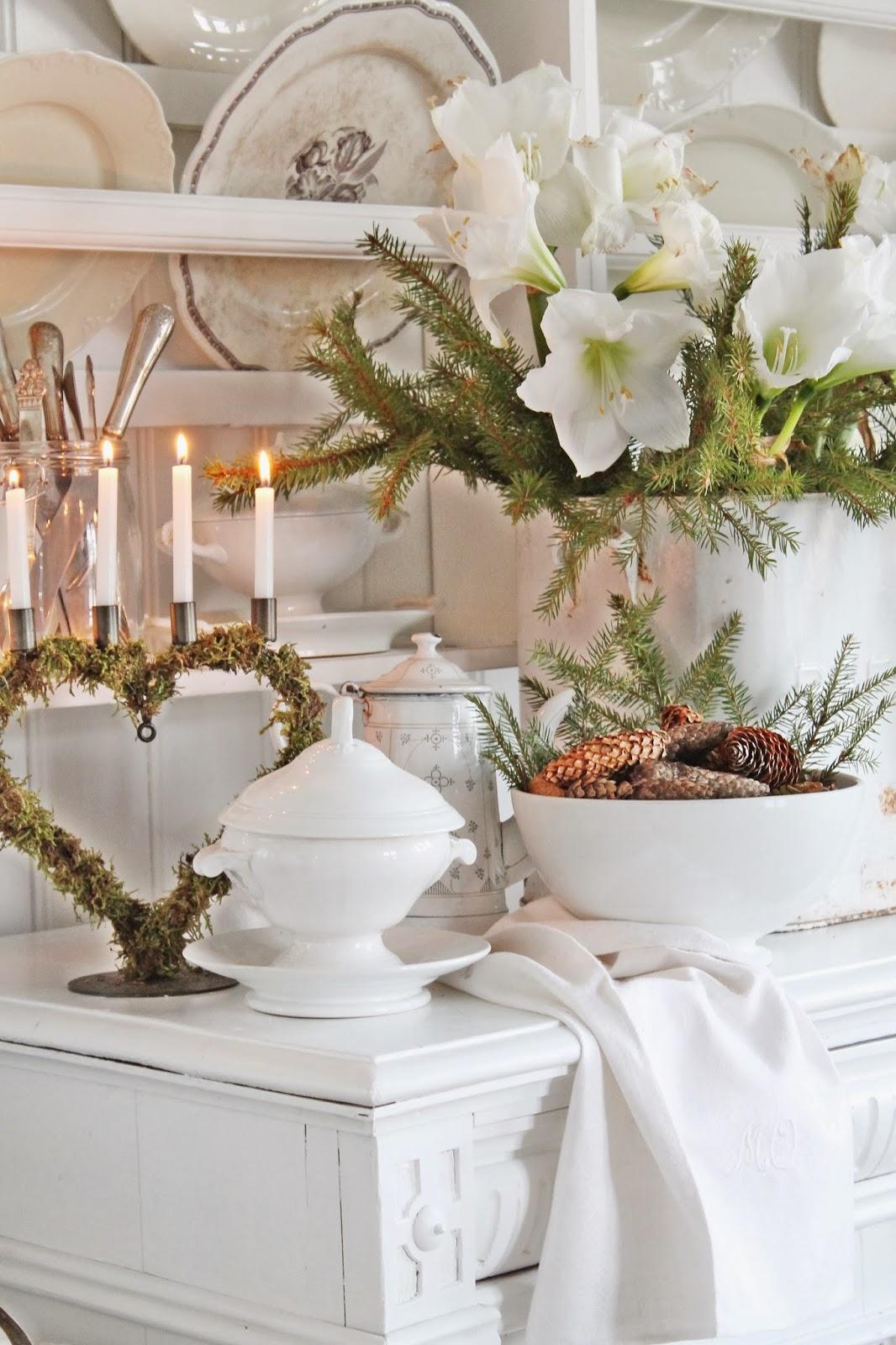 Vibeke design velkommen vakre desember for Design weihnachtsdeko