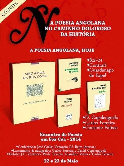 Convite da Editora NósSomos