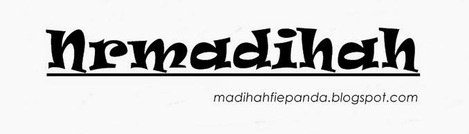 @Nrmadihah