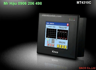 Kinco MT4310C