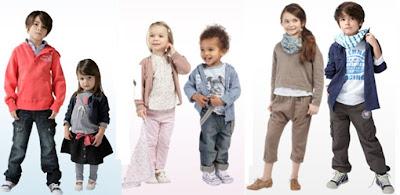 TOMMY HILFIGER  OH SOLEIL  ILOVEGEORGEUS TAPE A LOEIL MODA LOOKS TENDENCIAS INFANTILES 2012