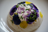 Floral Cream Cheese with Chives