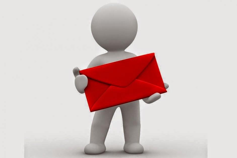 Tutorial Kirim ke email Dengan PHP Sangat mudah
