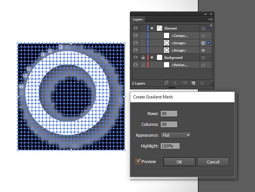 Как в иллюстраторе сделать тень объекта