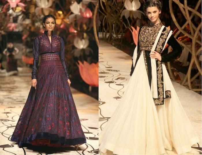 Top Indian Fashion Designers