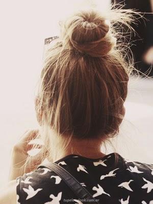 peinados 2014_rodetes_
