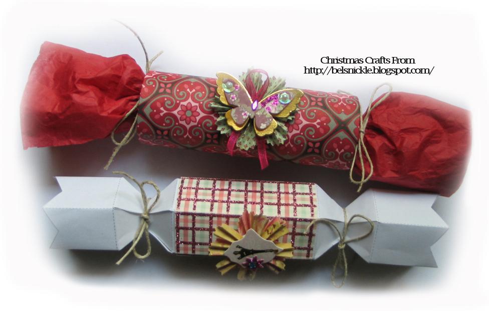 tube christmas cracker hdtv