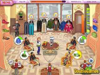 dress up rush setup game free download