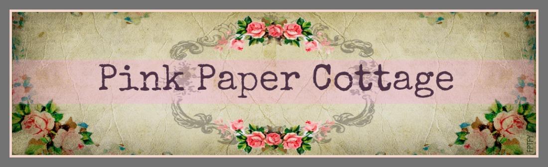 PINK PAPER COTTAGE