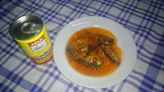 Sarden Adabi termasuk 100 Makanan Wajib Anak Kost