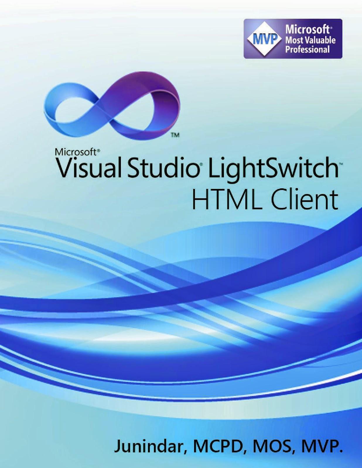 Vb.Net Tutorial & Solution: Ebook - Visual Studio