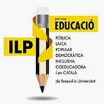 ILP educacio publica assemblea groga escola publica laica popular democratica